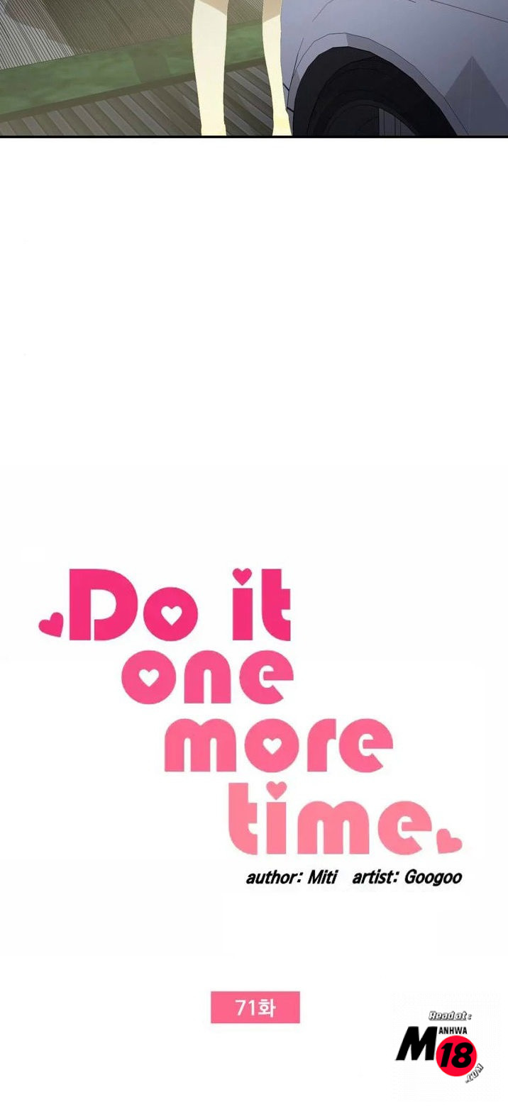 Do It One More Time Chapter 71 - Manhwa18.com